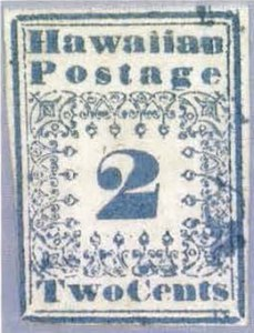 Sale Number 769, Lot Number 11, 1851, 2c Blue (1)